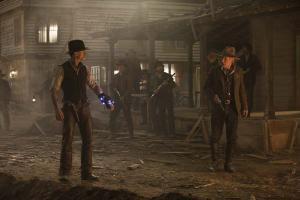 Cowboyok és űrlények 003