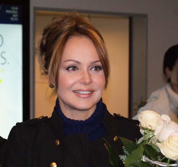 Gabriela Spanic Magyarországon 001
