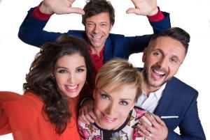 Műsorok tavasszal a TV2 Csoport csatornáin