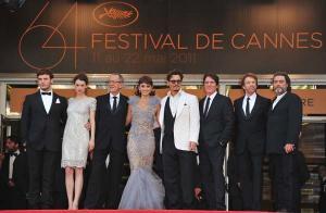 Cannes: Karib tenger kalózai 4. részének sztárjai a vörös szőnyegen 010