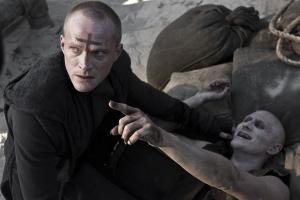 A pap – Háború a vámpírok ellen 3D - 007