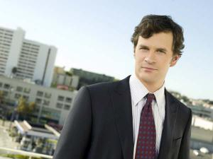 Terepen - Southland - Tom Everett Scott