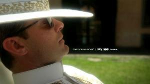 Az ifjú pápa - sorozat - Jude Law