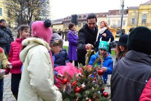Advent - Debrecen 2015