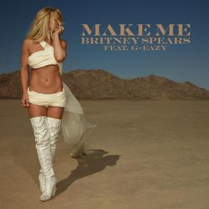 Britney Spears - Make Me