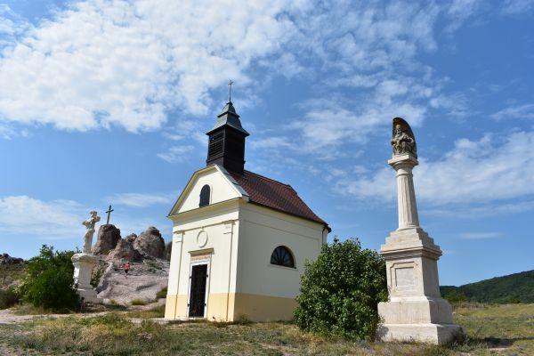 Budaörs Kő-hegy