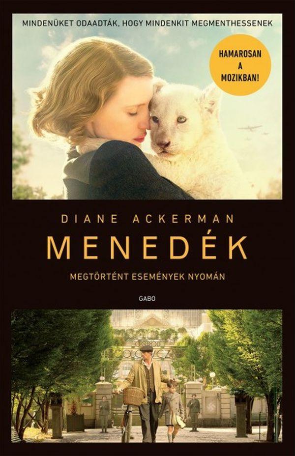 Diane Ackerman: Menedék