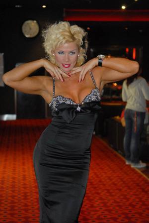 Burlesque - Díva díszbemutató 002