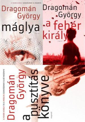 Dragomán György könyvek