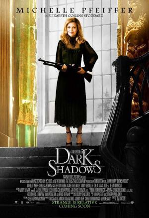 Éjsötét árnyék - Michelle Pfeiffer