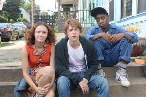 Én, Earl és a Csaj, aki meg fog halni - jelenetfotó