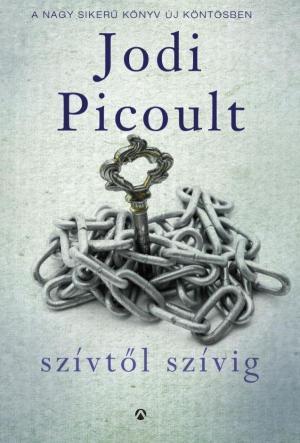 Jodi Picoult: Szívtől szívig