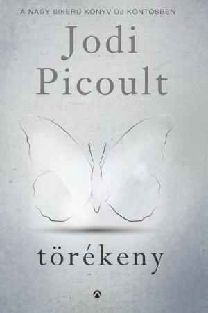 Jodi Picoult: Törékeny