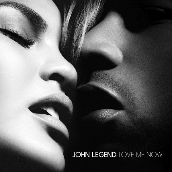 John Legend: Love Me Now