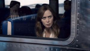 A lány a vonaton - Emily Blunt