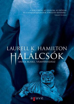 Laurell K. Hamilton: Halálcsók