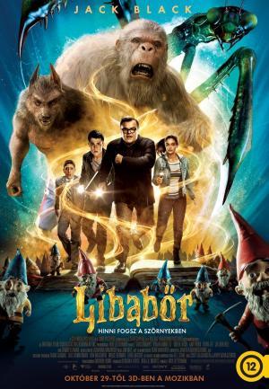 Libabőr plakát