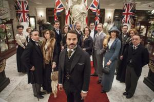 Mr. Selfridge 2. évad kép