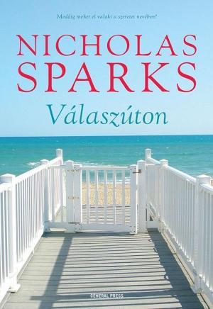 Nicholas Sparks: Válaszúton