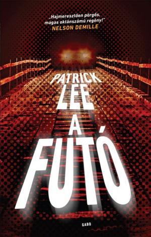 Patrick Lee: A futó