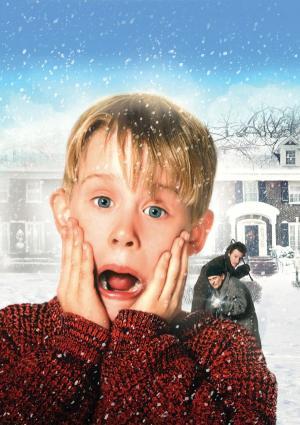 Lesz karácsonykor Reszkessetek, betörők!