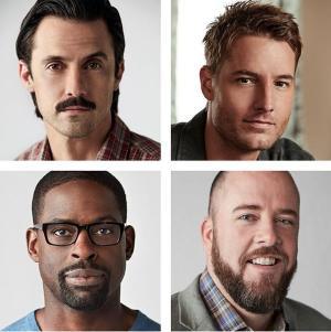 Rólunk szól férfi főszereplők