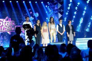 Star Academy énekesek