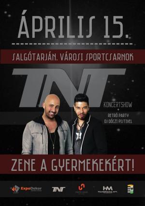 TNT Salgótarjánab