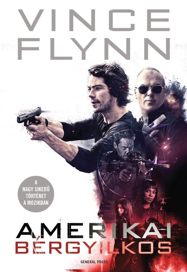 Vince Flynn: Amerikai bérgyilkos