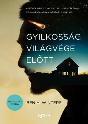 Ben H. Winters: Gyilkosság világvége előtt